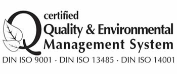 Quality and Environmental management System